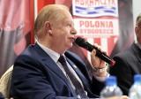 Jerzy Kanclerz o aktualnej sytuacji Abramczyk Polonii