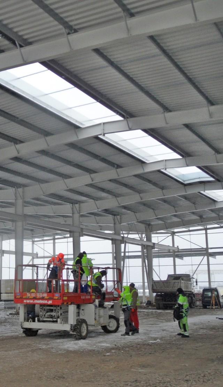 W Częstochowie czekają na strefę, a w lublinieckiej strefie w szybkim tempie rosną nowe zakłady