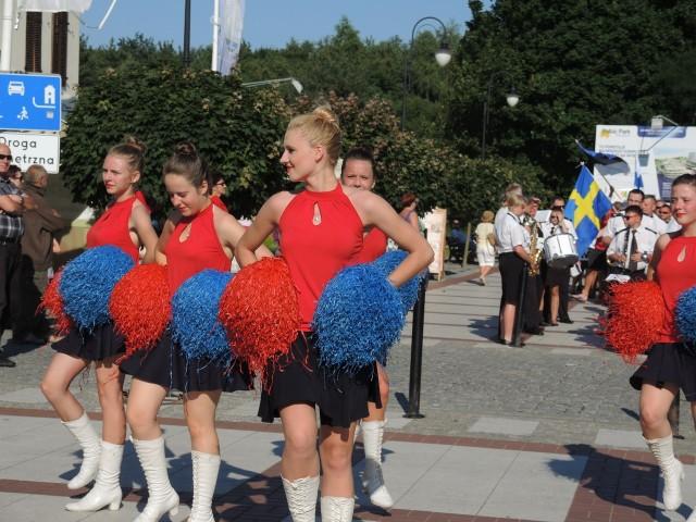 Rozpoczęcie Mistrzostw Europy w Match RacinguNajważniejsza impreza żeglarska w sezonie rozpoczęła się paradą na promenadzie w Świnoujściu.