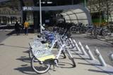 Poznański Rower Miejski będzie dostępny już od środy 6 maja