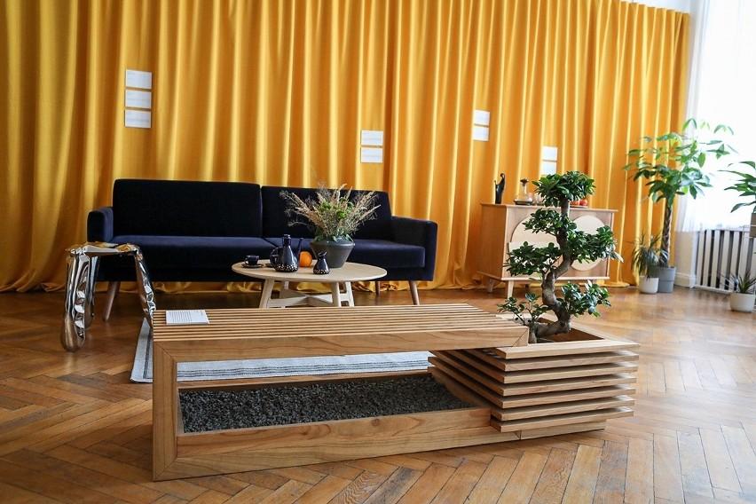 Szczeciński Inkubator Kultury. Zobacz piękne meble i przedmioty w stylu skandynawskim