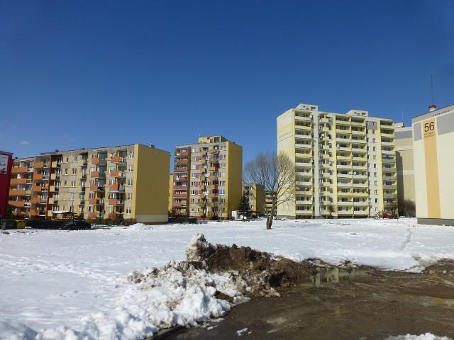 Bloki mieszkalneRzeczywiste ceny mieszkań są dużo niższe niż średnie