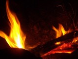 Pożar w Padniewie pozbawił dwie rodziny domu [nowe informacje]