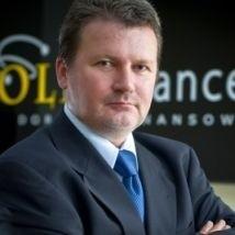 Roman Przasnyski, ekonomista