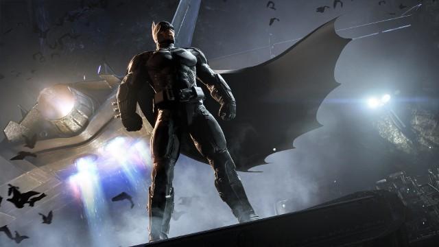 Batman: Arkham OriginsBatman: Arkham Origins to idealna gra na wyprzedaże