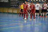 1 liga futsalu. Przełamanie Berlandu Komprachcice, wpadka Gredaru Brzeg