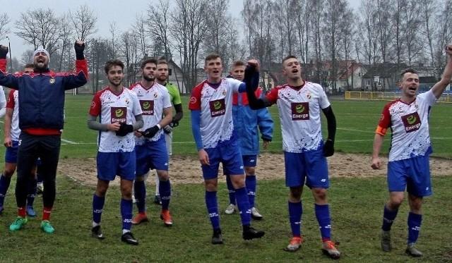 Seniorzy Gryfa Słupsk w Kołobrzegu zagrają pierwszy mecz sparingowy z III-ligową Kotwicą w Kołobrzegu