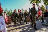Krakowscy spadochroniarze uczcili 75. rocznicę operacji Market Garden [ZDJĘCIA]
