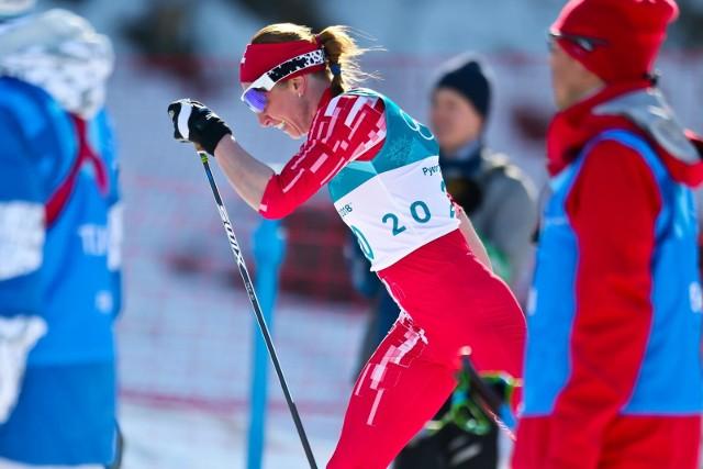Justyna Kowalczyk w biegu na 30 km zajęła 14. miejsce. W 2010 roku Polka stoczyła pasjonujący pojedynek z Marit Bjoergen. Zawodniczka z Kasiny Wielkiej wygrała wówczas minimalnie.
