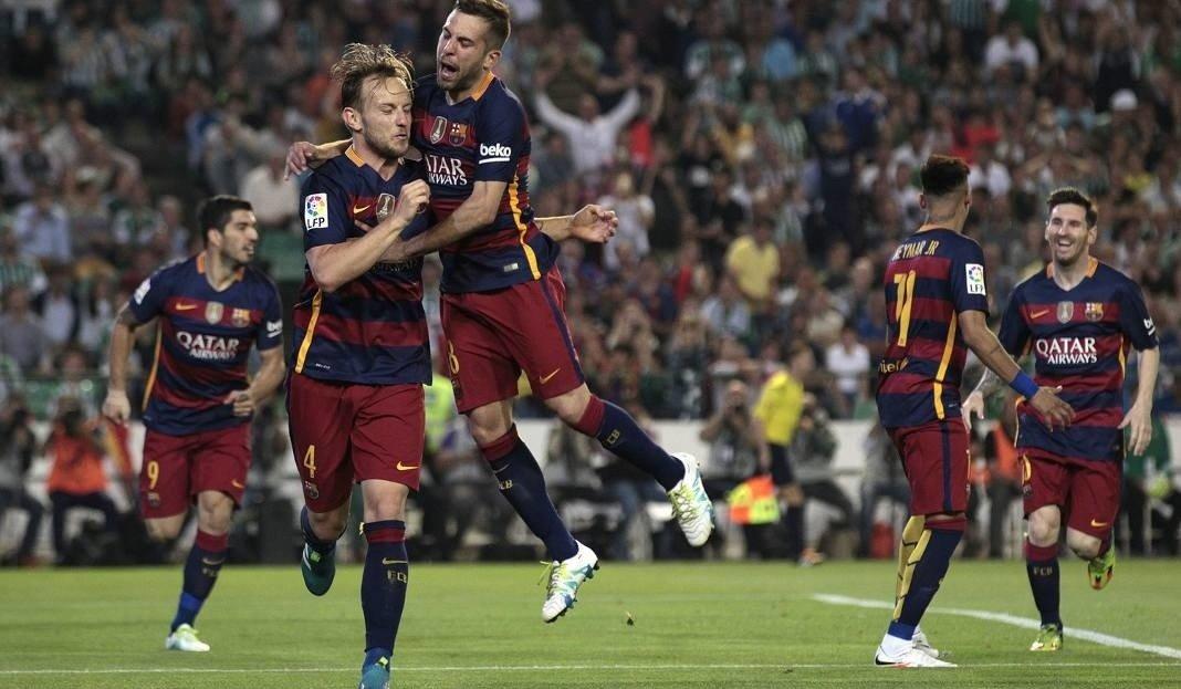 ff3182e01 Barcelona - Liverpool. Transmisja ONLINE live [Liga Mistrzów w TV i ...