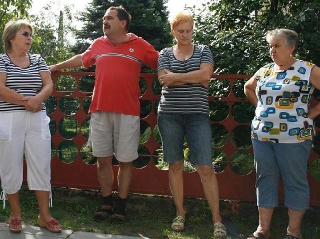 Mieszkańcy Siedliska nie chcą anten w swojej miejscowości.