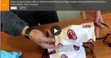 Oszuści żerują na klubach i kibicach. Włoska Gwardia Finansowa przejęła dostawę podrobionych maseczek z herbami Milanu, Interu i Juventusu