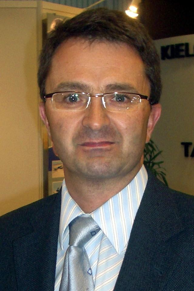 Tomasz Raczyński nie jest już prezesem Expo Silesia SA.