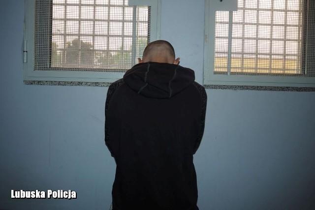 26-latek odpowie przed sądem. Grozi mu 10 lat pozbawienia wolności
