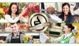 MISTRZOWIE HANDLU Najsympatyczniejsi sprzedawcy, najlepsze sklepy i kwiaciarnie. Głosowanie zakończone