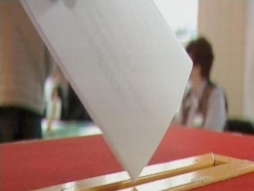 Wybory Prezydenckie - Wąbrzeźno