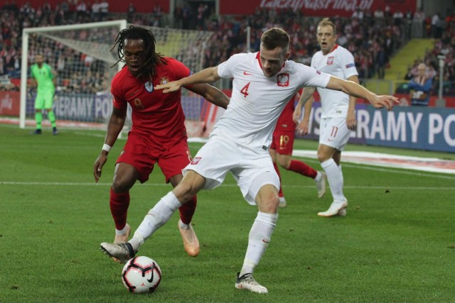 Dziś mecz Polska - Portugalia. Gdzie go oglądać? O której godzinie się rozpocznie?