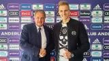 Oficjalnie: Łukasz Teodorczyk wykupiony przez Anderlecht Bruksela