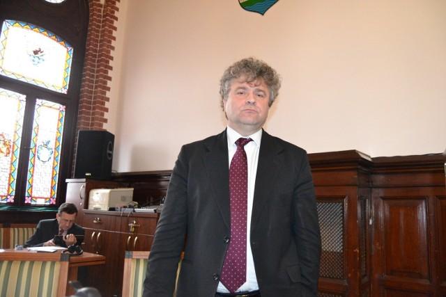 Wyniki wyborów samorządowych 2018 na burmistrza Lęborka. Witold Namyślak prowadzi w wyborach na burmistrza Lęborka, ale może być druga tura