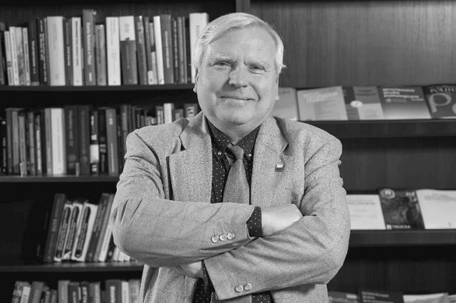 Dr Tadeusz Detyna (1960 - 2021)