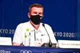 Tokio 2020. Rekordowa liczba testów i zero tolerancji dla dopingu. Szef WADA Witold Bańka pod gradobiciem pytań o występ Rosjan