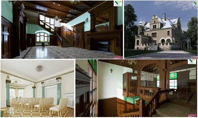 Dolnośląski pałac odzyska dawny blask i to wcale nie będzie hotel, czy restauracja