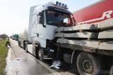 Zderzenie czterech samochodów na obwodnicy Opola. Były spore utrudnienia w ruchu, ale nikomu nic się nie stało