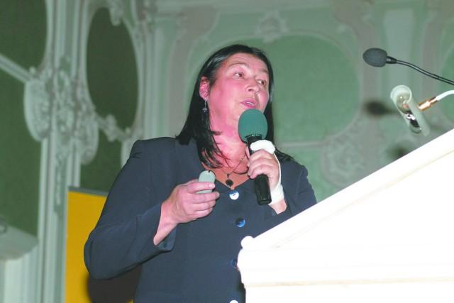 Ciągle zbyt mało kobiet zgłasza się na mammografię – mówiła wczoraj Katarzyna Maksimowicz z Wojewódzkiego Ośrodka Koordynującego przy Centrum Onkologii