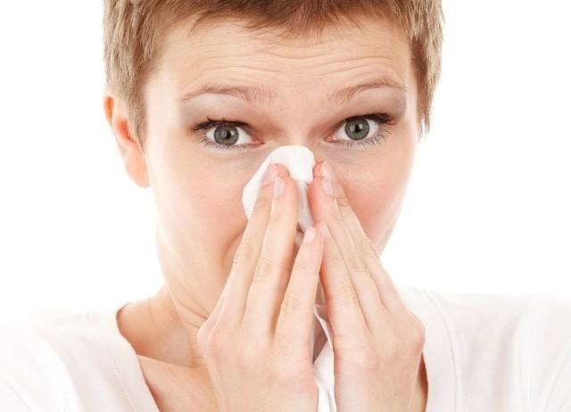 Alergii jest coraz więcej. Szykujemy specjalne dodatki