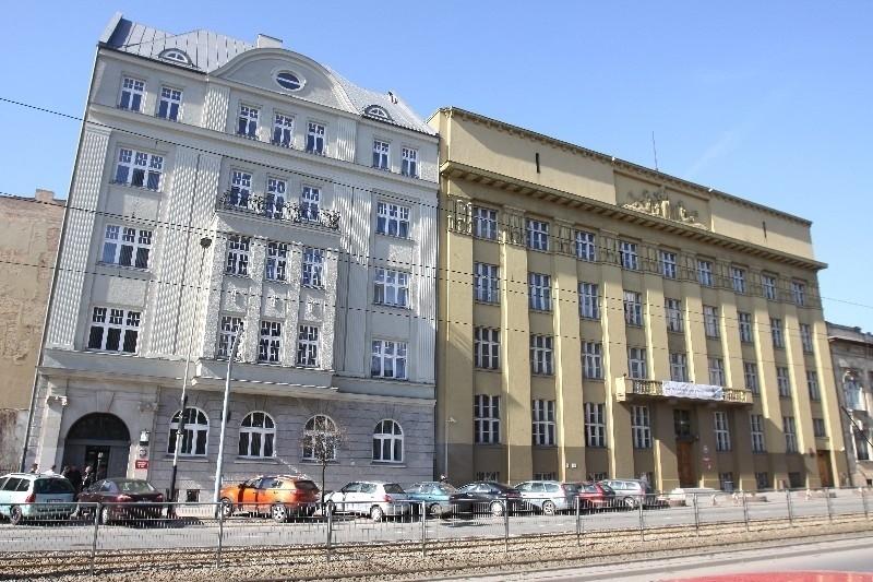 Nowa siedziba Łódzkiego Urzędu Skarbowego. Tu obsługują najbogatsze podmioty