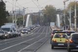 Powstanie łuk tramwajowy połączy tory na ul. Lewandowskiej i pl. Wiosny Ludów. Ma rekompensować utrudnienia wywołane przez inwestycje