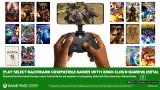 Oryginalne produkcje z Xboxa i Xboxa 360 dostępne na smartfony i tablety z Androidem w ramach cloud gamingu