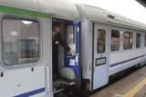 """Awantura w pociągu do Wrocławia. """"Mam koronawirusa!"""""""