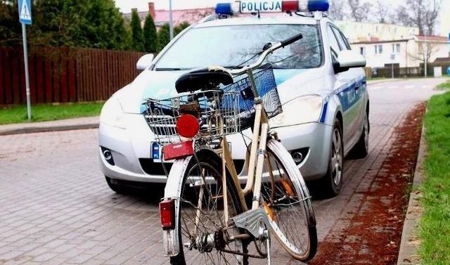 Mieszkaniec gminy Budry zażył śmiertelną dawkę alkoholu, a potem wybrał się na przejażdżkę rowerem.