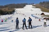Podhale. Są plany budowy nowego wyciągu narciarskiego łączącego Zakopane z Suchem