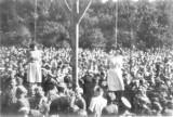 Kim było pięć strażniczek z KL Stutthof, które zawisły na Stolzenbergu?