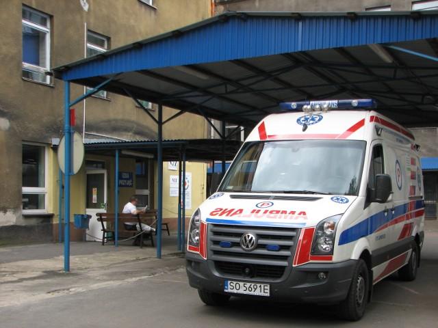 Szpital w Zawierciu