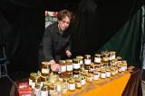 Jarmark miodu i wina w Żarach!. To tu co roku świętują pszczelarze z całej okolicy.Zobacz zdjęcia!
