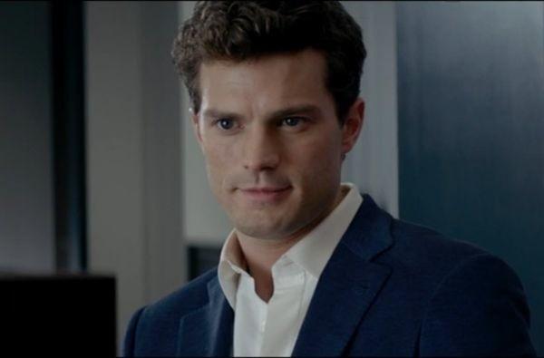 Kadr z filmu: 50 twarzy Greya