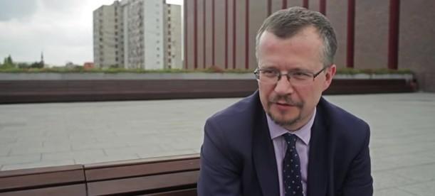 Zwyciężył sędzia Jarosław Gwizdak – Prezes Sądu Rejonowego Katowice-Zachód