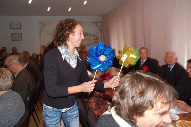 Kobiety, Bobolice, zachodniopomorskie, Polska, 13-23 - Fotka