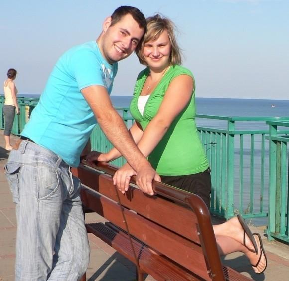 – Na wakacjach w Rewalu jesteśmy już drugi raz. Walentynki na rewalskim klifie to wspaniała nagroda. Na pewno zagłosujemy na którąś z par. No i oczywiście będziemy wracać na Aleję Zakochanych – zapewniają Joanna Marciniszyn i Tomasz Łuczak.