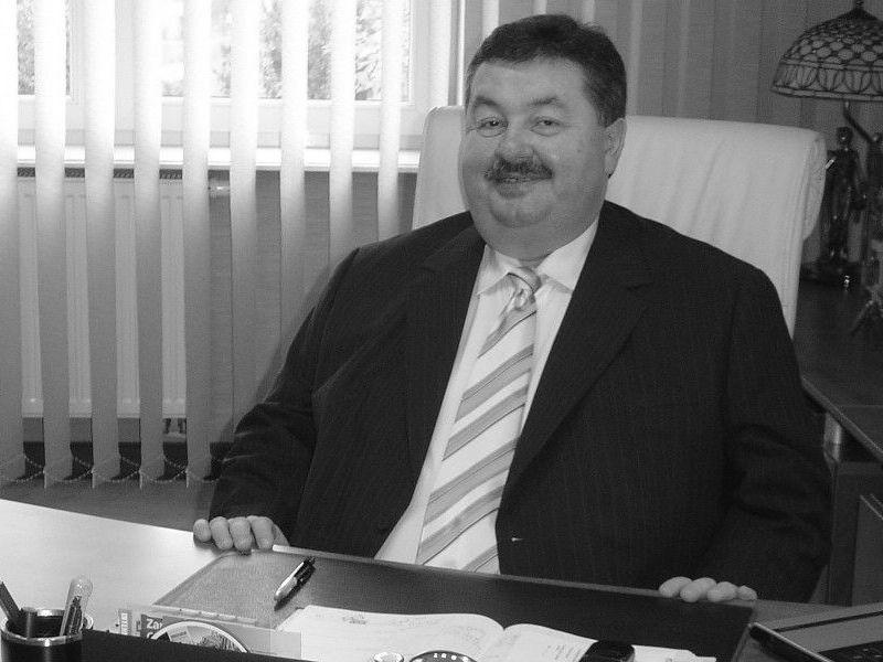 Henryk Abramowski zmarł w wieku 56 lat.