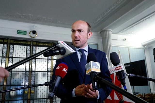 PO zapowiada złożenie nowelizacji Kodeksu wyborczego