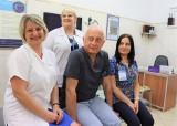Rak jelita grubego to cichy zabójca - Nie dajmy szans nowotworom