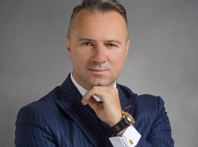 Rozmowa z Sebastianem Michalkiewiczem, prezesem Polskiego Holdingu Ochrony.