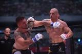 KSW Colosseum. Damian Janikowski: Z każdą kolejną walką będę zbliżał się do pojedynku o pas