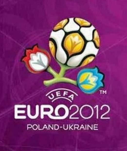 Według Grzegorza Laty logo zawiera jasne przesłanie, że Polska i Ukraina są gotowe zadziwić świat.