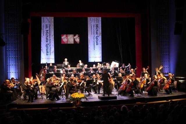 Do tegorocznej edycji XI Międzynarodowego Konkursu Muzycznego im. Michała Spisaka zgłosiło się 140 młodych muzyków z Polski i zagranicy.
