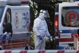 Kolejny zgon z powodu koronawirusa w naszym regionie